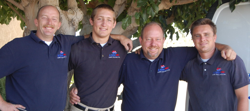 Apple Valley Carpet Cleaners