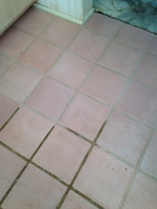 tile cleaning ceramic