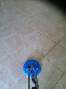 Tile Cleaning in Hesperia