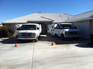 Van - Both