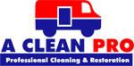 A Clean Pro Logo