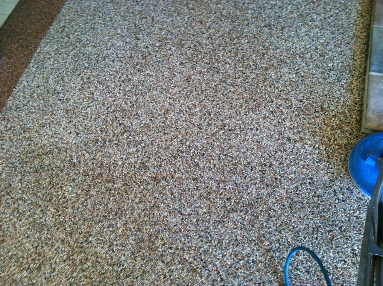Pebble Tec Flooring Alyssamyers