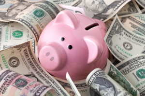 Cash Piggy