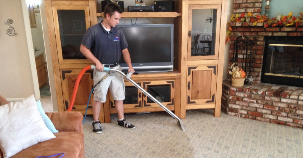 Carpet Cleaning Apple Valley CA
