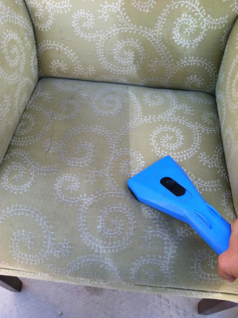 Chair Cleaning in Apple Valley
